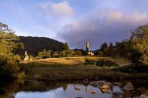 Glendalough tours, Wicklow